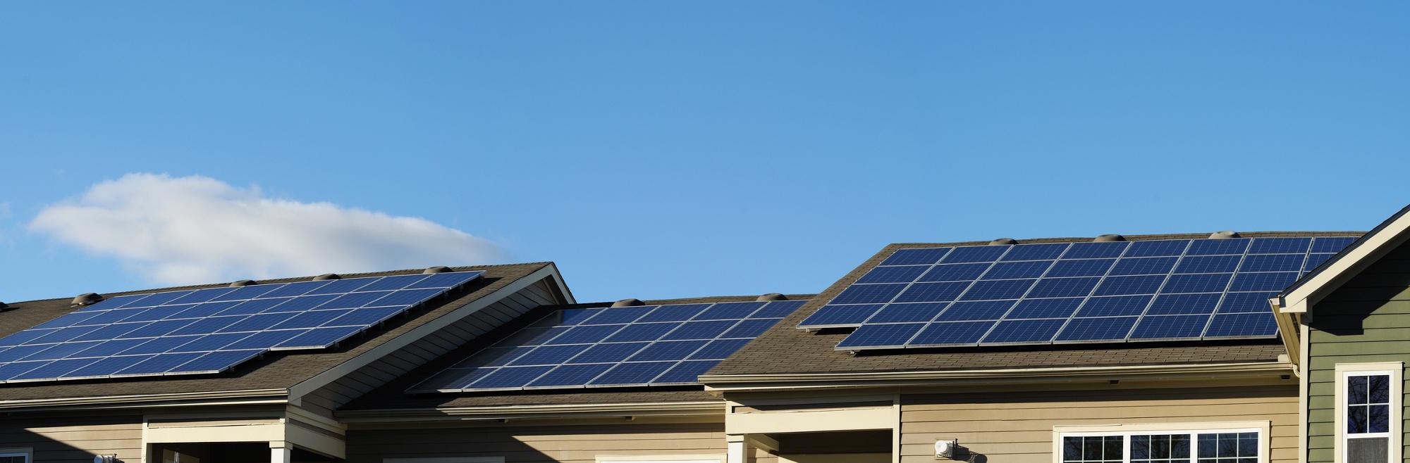 Grosse installation photovoltaïque BATIECOTHERM